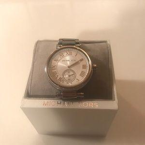 Accessories - Brand New Michael Kors Watch 5866